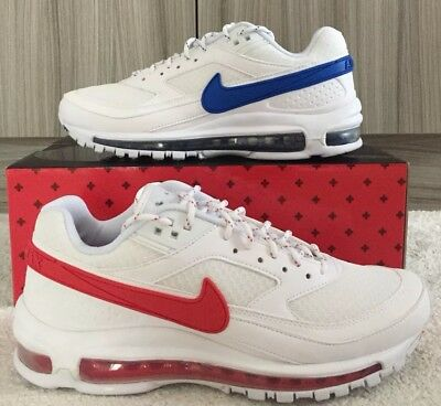 hot sale online 6fb04 756da SKEPTA X NIKE Air Max 97/BW / Size 6.5 / Sk Air