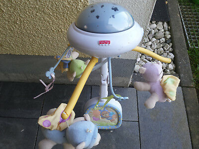 Traumbärchen Mobile Fisher Price