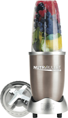NEW NUTRIBULLET NB9-0507 900W PRO 5 Piece