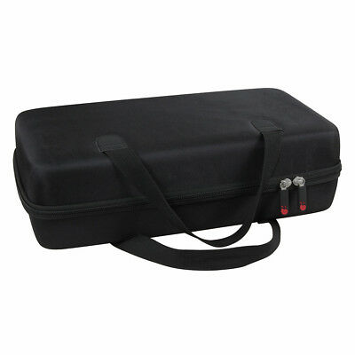 Hard Travel Case for HP OfficeJet 200 Portable Printer Wireless Mobile Printing