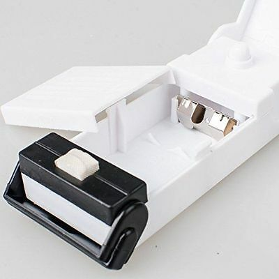 1x Mini Smart Sealer Heat Sealing Handheld Heating Machine Kitchen Tools