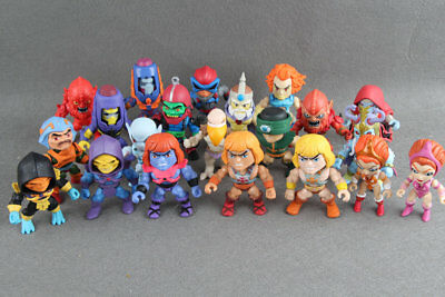 90% new Masters of the Universe HE-MAN Loyal Subjects Action Vinyls Figure