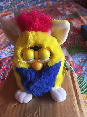 furby original From 1990s