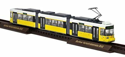 Tomytec 284253 World Railway Collection Berlin City Tram Type 1000 (N scale)