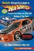 Beckett Price Guide to Hot Wheels, 1st Edition