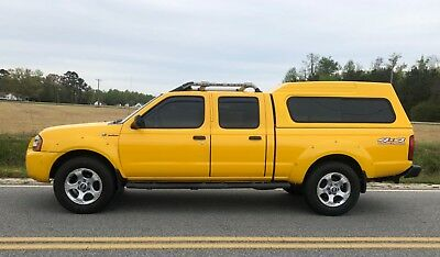 2002 Nissan Frontier Sc 2002 Nissan Frontier supercharged 4x4 crew cab pick up rare 100k on engine nismo