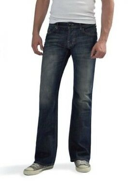 LTB jeans homme TINMAN bootcut 2 ans Wash NEUF