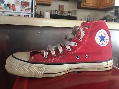 vintage converse chuck taylor made in usa Size 10