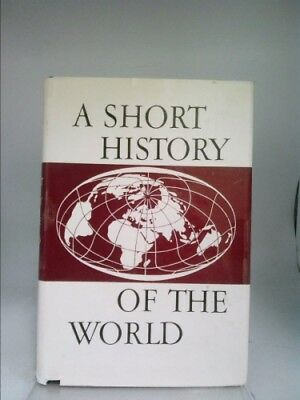 A Short History of the World Volume I by Manfred, A. Z.