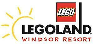 Sun Savers - Legoland Windsor Resort 20 May code to book tickets