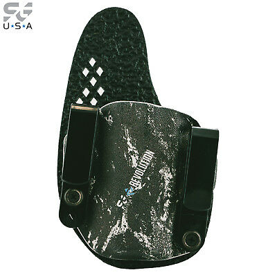New StealthGear USA Revolution Appendix holster Left hand for Walther PPS M2