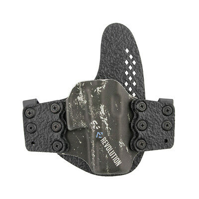 New StealthGear USA Revolution Flex holster RH for Walther PPS M2