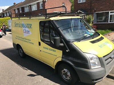 2006 56 Ford transit 85 Bhp t280 1 day sale