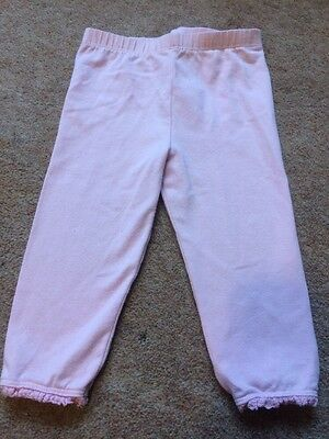 Girls Leggings 12-18 Months