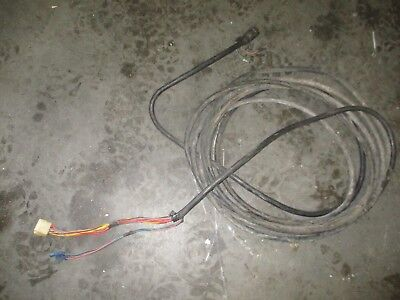 mercury outboard 8 pin main rigging wiring harness 30\u0027 $50 00mercury outboard 8 pin main rigging wiring harness 30\u0027