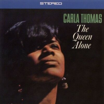 Carla Thomas - The Queen Alone [New Vinyl LP] 180 Gram