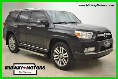 Toyota 4Runner  2011 Used 4L V6 24V Automatic 4WD SUV