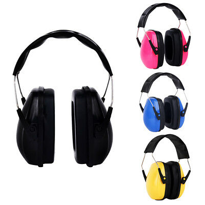 Professional Noise Reduction Shooting Hearing Protection Safety Kids Ear Muffs