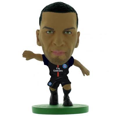 Paris Saint Germain F.C.Soccerstarz Dani Alves Originale Trikots