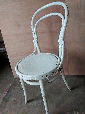 vintage bentwood thonet chair cafe bistro wedding no 14 classic