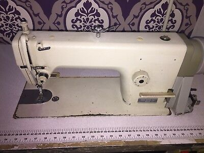 BROTHER INDUSTRIAL Sewing Machine DB40B4040 £140740 PicClick UK Adorable Db2 B755 3 Brother Sewing Machine Parts