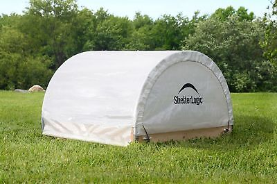 ShelterLogic GrowIT 4 Ft. W x 4 Ft. D Mini Greenhouse