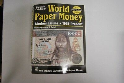 World Paper Money 3, 12th Edition  (2006, gebraucht)