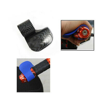 25mm Grip Throttle Assist Wrist Cruise Control Rest Universal for Motorcycle
