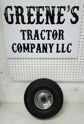 GTS 15X6.00-6  Hay Tedder wheel and tire