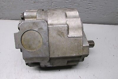 Rexroth S30S29DH15R Gear Pump