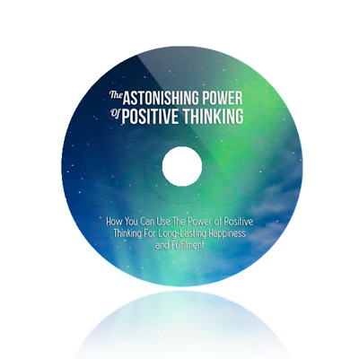 Power of Positive Thinking, Overcome Self Doubt, Negative Thoughts, Confidence