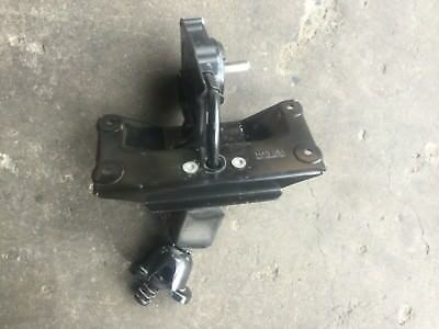 Holden Ve Vf Ute Spare Wheel Winch Hoist Omega Evoke Sv6 Ss Ssv Commodore Jack