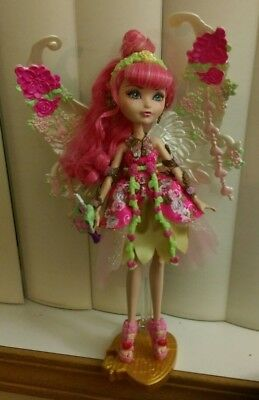 Ever After High Doll Heartstruck C.A. Cupid Floral Wings Toys R Us Exclusive