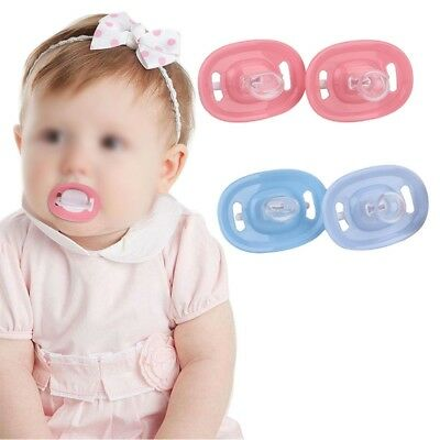 Pig Silicone Funny Nipple Dummy Pacifier Baby Soother Joke Prank for Toddler Y2