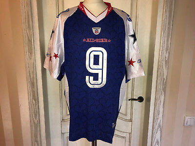 NFL American Football Trikot Shirt Jersey Reebok Dallas Cowboys All Stars XL