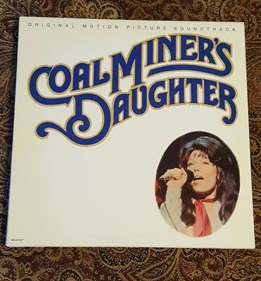 Various ‎– Coal Miner's Daughter: Original Motion Picture Soundtrack