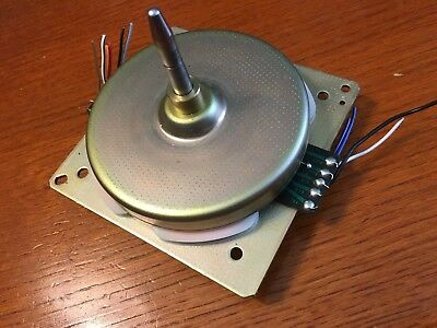 Sony PS-T2 Turntable Parts - Motor