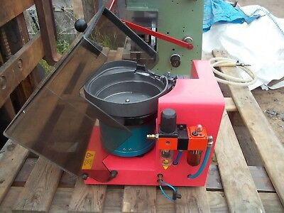 webber vibratory screw feeder