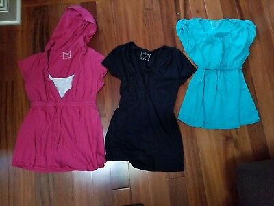 Motherhood nursing tops size small