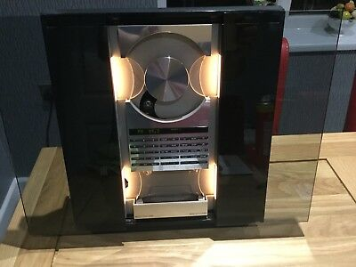 Bang&olufsen Beosound Ouverture 2500 Cd Stopped Working Includes Remote