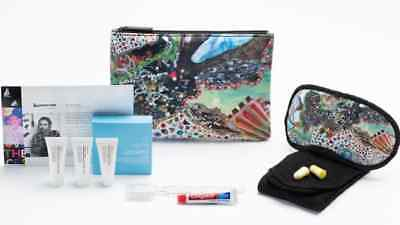 New Qantas Business Class Amenity Kit