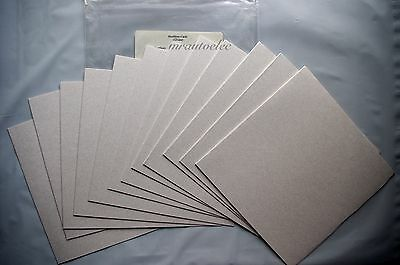 Creative Memories Spargo Short Story Blank Cards - Set of 12