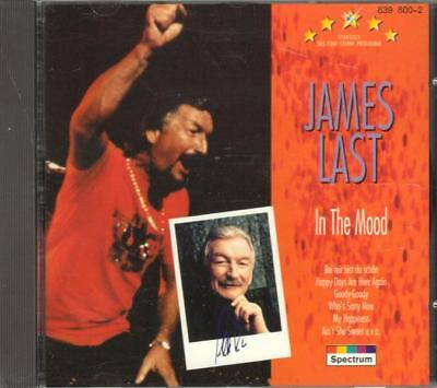 James Last In the Mood