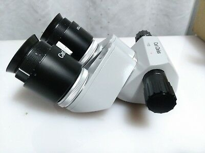 Zeiss  binocular T* f170  for opmi with  eyepieces for surgical microscope1