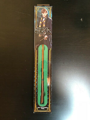 NEWT SCAMANDER WAND Official Prop Replica Noble Fantastic Beasts