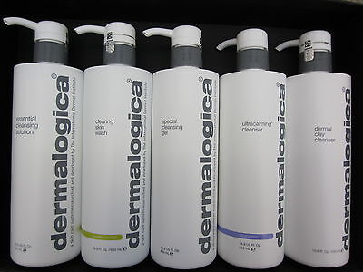 Dermalogica Cleansers 500ml New Fast