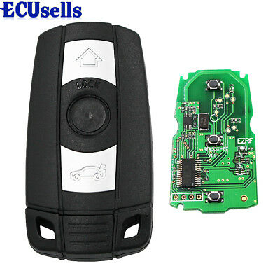 Keyless-Go Remote Key for BMW 1/3/5 X5 X6 2006-2011 with Comfort Access 868MHZ