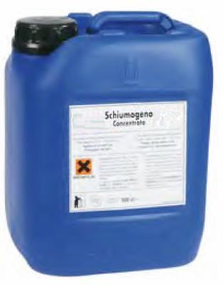 Foaming Liquid 25Lt