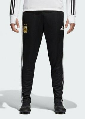 Argentina Afa Adidas Pants suit Pants Worldwide 2018 Training Noir