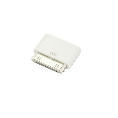 NEW Micro USB to 30 Pin Adapter Converter Data&Charge For iPhone4 4S iPad2/3 AU